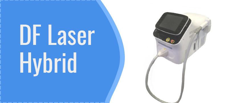 DF Laser Hybrid