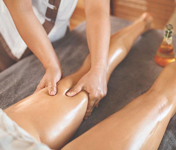 Лимфодренажный массаж тела – показания и противопоказания