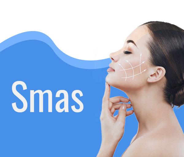 SMAS лифтинг – аппаратная подтяжка лица, что это такое