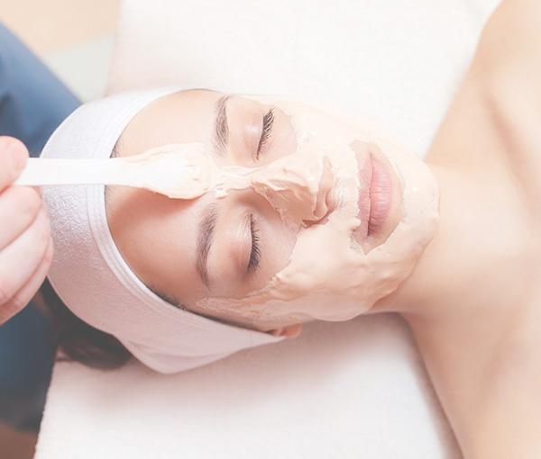 Альгинатная маска для лица – рейтинг лучших