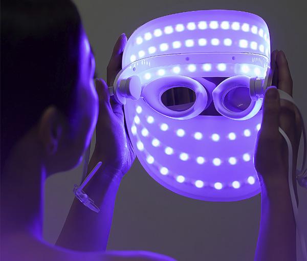 Led маска для лица