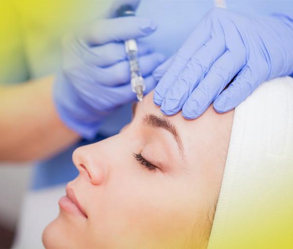 Мезоботокс для лица