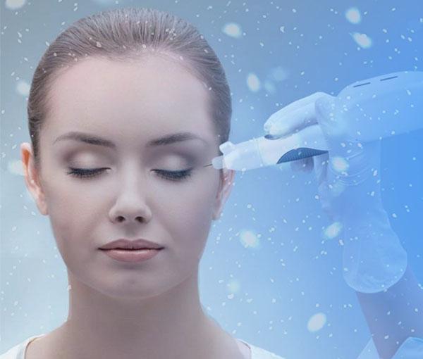 Холодная плазма в косметологии